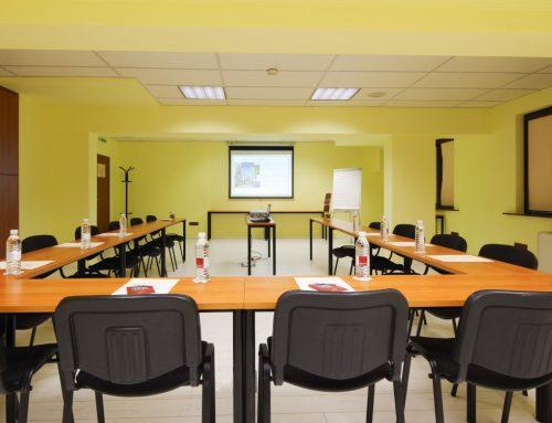 Perla Conference room