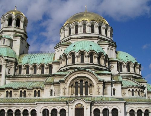 What to do in Sofia in November