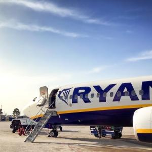 Ryan Air Cheap flights to Sofia