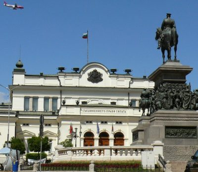 Cheap flights to Sofia