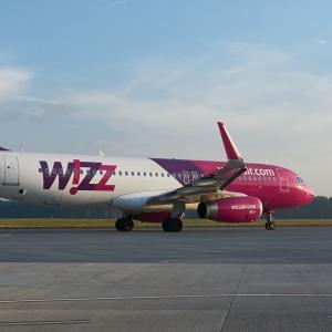 Wizz air cheap flights to Sofia