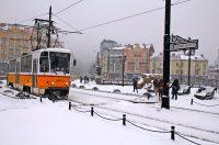 Етюди на зимата