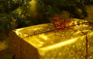Christmas at hotel Downtown Sofia Коледа в хотел Даунтаун