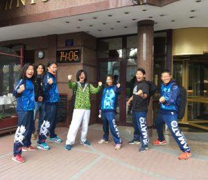 Японските барабанисти Ямато