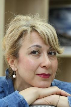 Kremena Dimitrova Кремена Димитрова