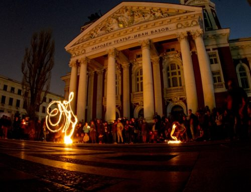 What to do in Sofia in February 19