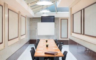 Conference room Downtown - business event