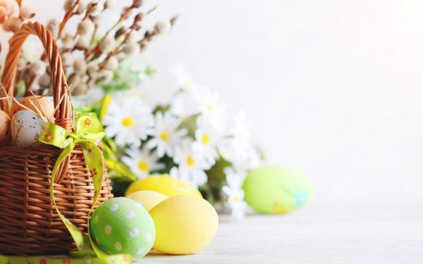Великденски празници - Easter holidays