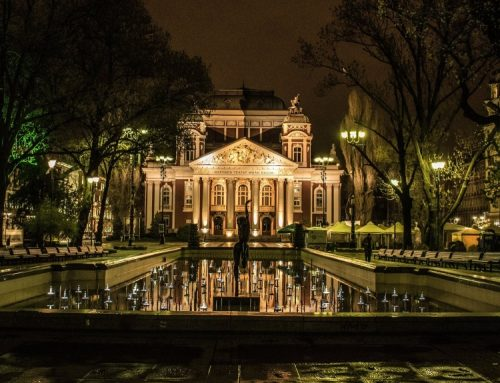What to do in Sofia in July 19