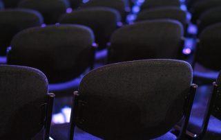 Business events - Бизнес събития в столицата